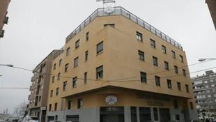 Centro Geriátrico Talavera