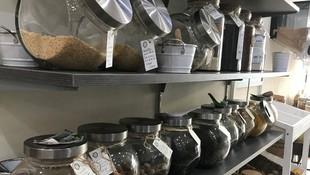 Productos naturales a granel