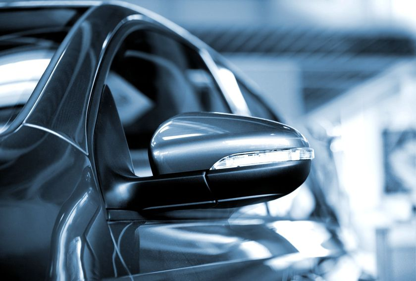 Reparación de coches