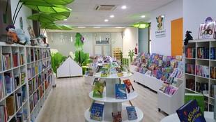 Librerías para niños enLas Palmas de Gran Canaria