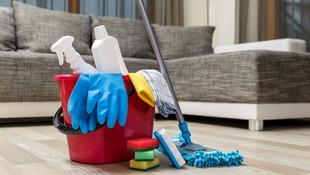 Servicio de limpieza de oficinas y viviendas en Moratalaz, Madrid