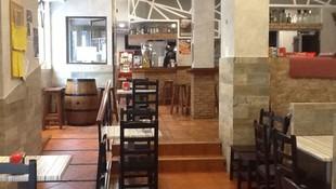D'Tapas & Copas, restaurante en Madrid