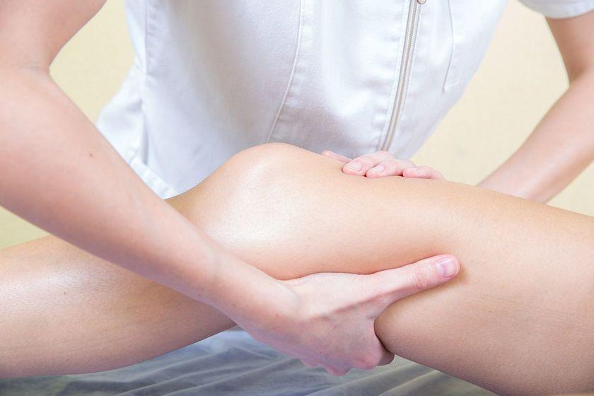 Masajes de rodilla en Sabadell