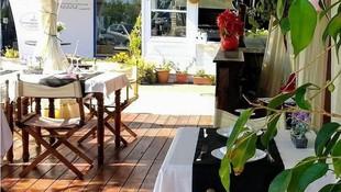 Restaurante con comida casera en Sitges