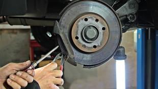 Reparación del automóvil Valladolid