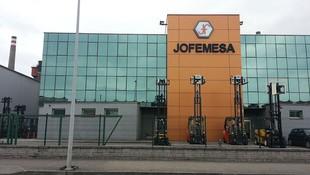 Empresa de venta de grúas en Asturias