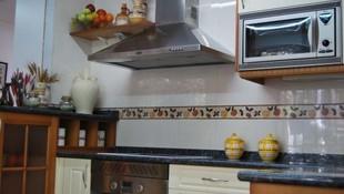 Cocinas en Hortaleza (Madrid)