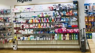 Productos de ortopedia Ávila