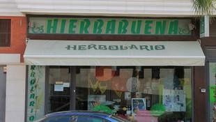 Herbolario Hierbabuena Torrepacheco