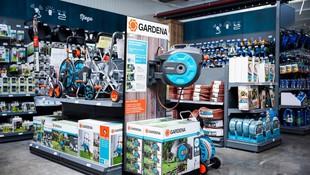 Maquinaria para jardines en Ibiza