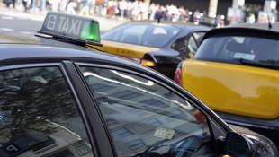 Traslados en taxi en Barcelona