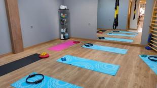 Centro de fisioterapia deportiva en Gijón
