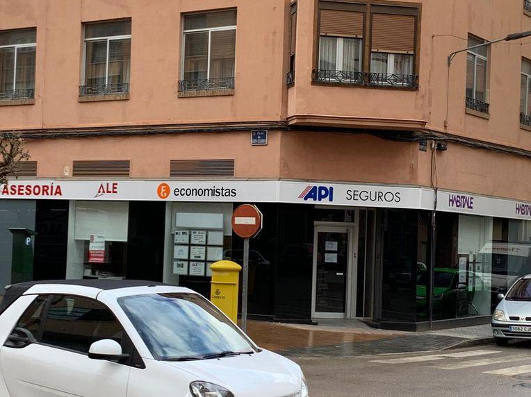 Asesoria inmobiliaria correduria en Calatayud