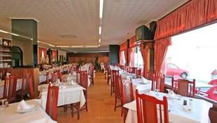 Restaurante en Teixeiro Curtis