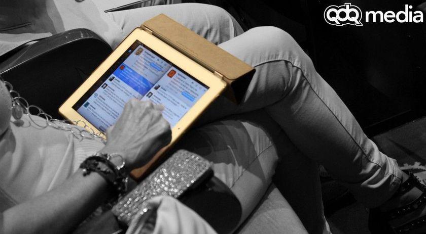 Activa Internet Murcia - 4 Octubre 2012 -