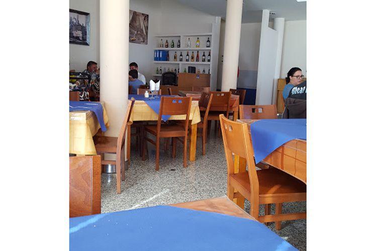 Salón para comer