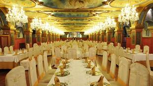 Salón de Cristal