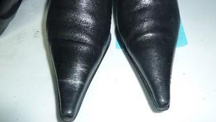 Ensanchar y estrechar botas en Leganés
