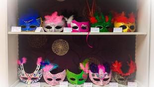Carnaval. Trabajos de creatividad