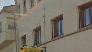 Hotel restaurante en Aguaviva