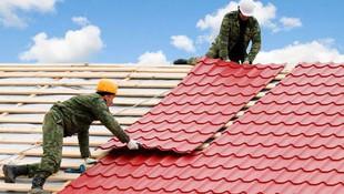 Reparación de tejados en Palencia