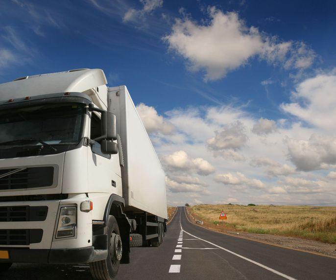 Empresa de transportes y logística en Alcañiz