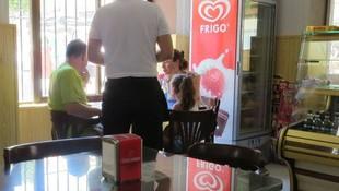 Cafetería y tapas en Barbate