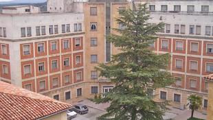 Casa Diocesana en Soria