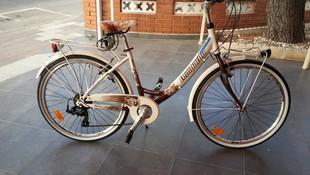 Alquiler bicicletas en Cambrils y Salou