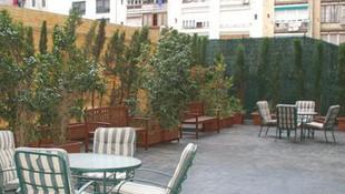 Residencia Ficus (Grupo FB) en Barcelona
