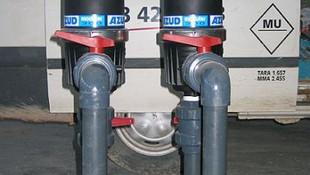 Instalaciones de tuberías en Murcia