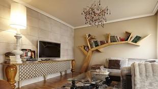 *Diseño de interiores Barcelona
