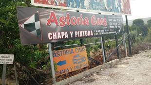 Astoria Cars