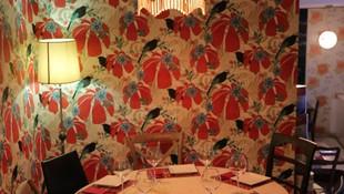 Salón Rincón mesa redonda