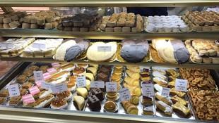 Pasteles artesanos en Sevilla