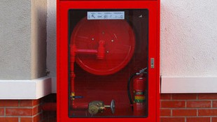 Abastecimiento y mantenimiento de extintores