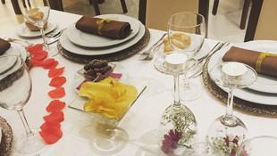 Comidas y cenas para grupos en Jaén