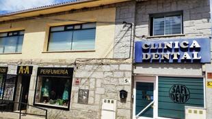 Clínica dental Safident