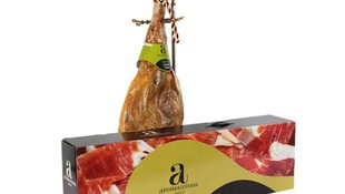 Distribuidores de jamón en Toledo