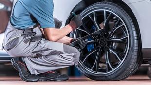 Tareas de mantenimiento de vehículos