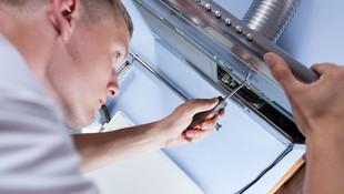 Reparación de electrodomésticos en Hellín