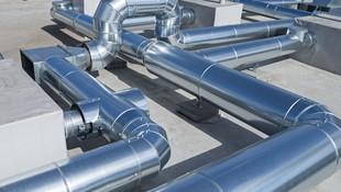 Instalaciones de aire acondicionado industrial Sevilla