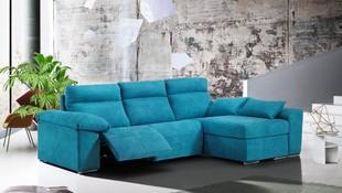 Telas para tapizar muebles en Ciudad Real