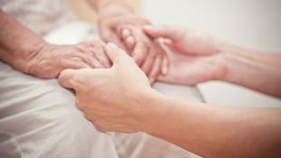 Ayuda a personas dependientes en Madrid