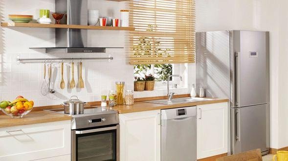 Venta de electrodomésticos de cocina en Santesteban, Navarra