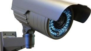 Cámaras de vigilancia baratas en Valencia