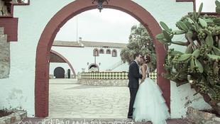 Fotografías para bodas Calafell