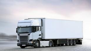 Gran experiencia en transportes por carretera
