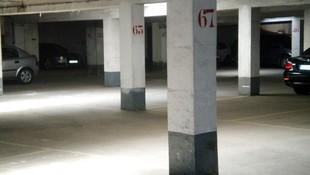 Plazas de garaje en Villaverde
