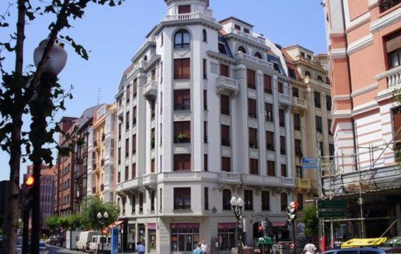 Reforma de edificios